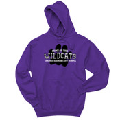 PAW - 996 Jerzees Adult 8oz. 50/50 Pullover Hooded Sweatshirt