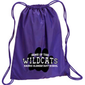 Home Of - 8882 Liberty Bags Large Cinch Sack